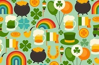 Happy St. Patrick's Day Quiz