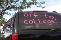 College-Bound Seniors: Fall Decisions to Make Now