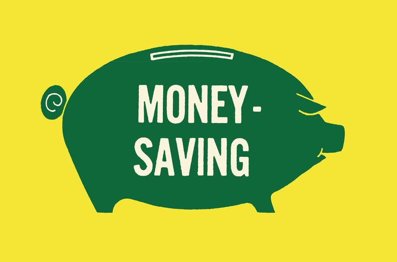 5 Ways Students Can Save Money In College