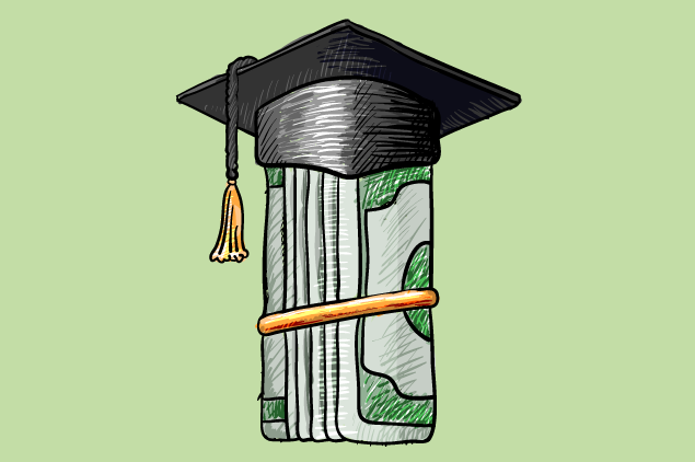 Financial Aid for Graduate School: Your Credit History