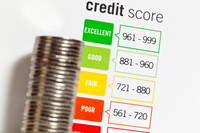 Does a Parent's Credit History Affect the Student's Eligibility for Loans and Other Aid?