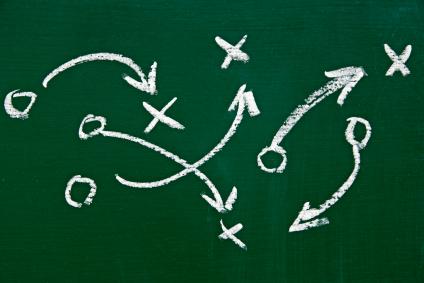 gameplan for life essay