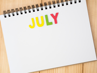 July Checklist for Soon-to-Be High School Juniors