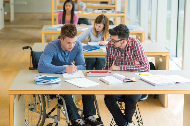 5 Tips for Freshmen to Find a Study Buddy in Class Without Knowing Anyone