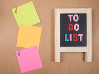 Your College Checklist for an Exciting New School Year