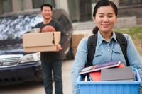 What's My Role on Moving Day? A Guide for Parents