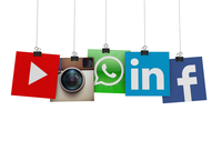 Keep it Professional: Social Media and the Job Search