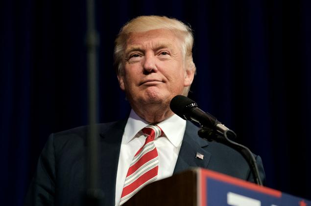 Donald Trump   Wikiquote