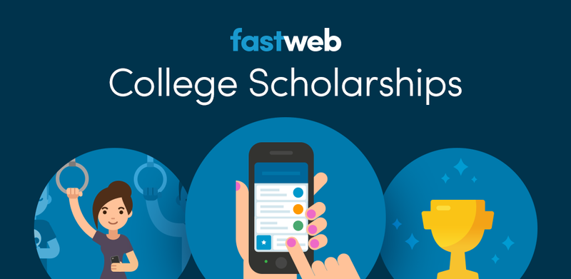 Announcing the Arrival of the Fastweb College Scholarship ...