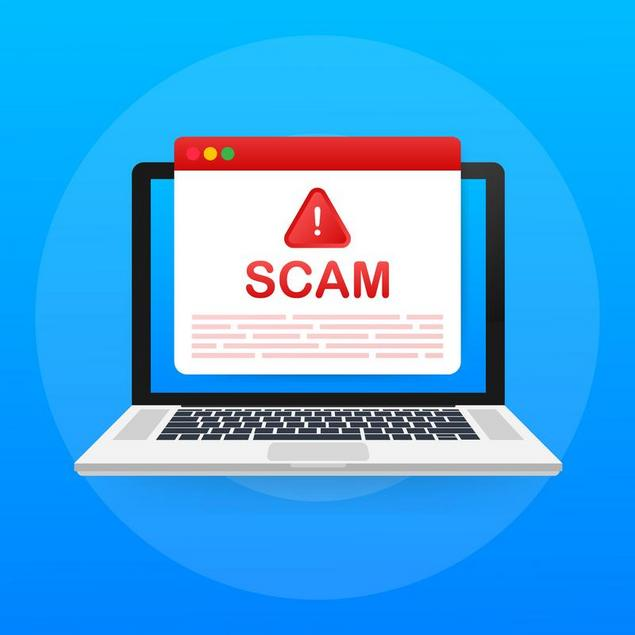 Beware! How to Identify Scholarship Scams