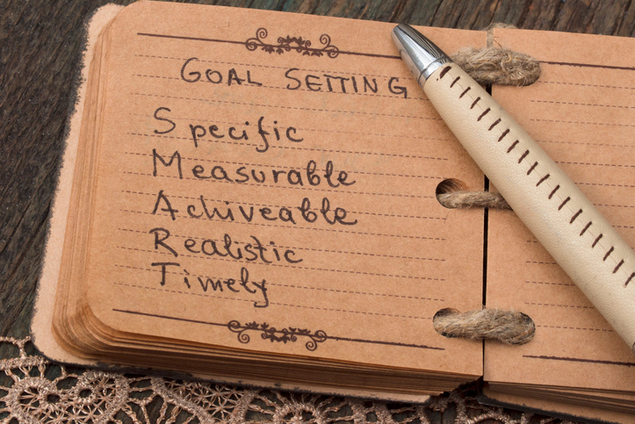 Setting Junior Year Goals | Fastweb