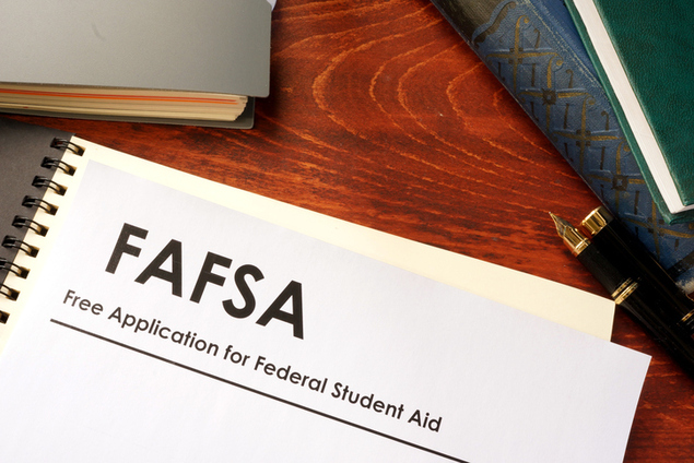 How are Trust Funds Reported on the FAFSA?