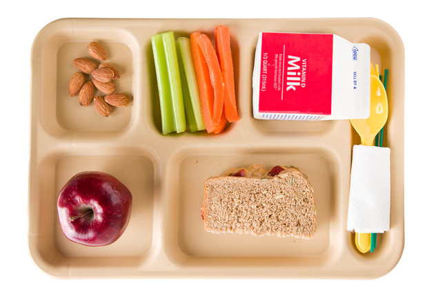 Can You Get a Pell Grant Even If You Don't Qualify for the Free and Reduced-Price School Lunch Program?