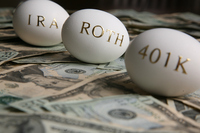 Pros and Cons of Using Retirement Funds to Pay for College Costs