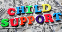 Can a Parent Count a Child in Household Size and Also Report Amounts Paid in Child Support on the FAFSA?