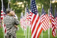 College Scholarships for Military Children