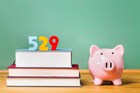 Does Moving a 529 College Savings Plan into a Roth IRA Make Sense?