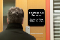 What Documentation can a College Financial Aid Administrator Request?