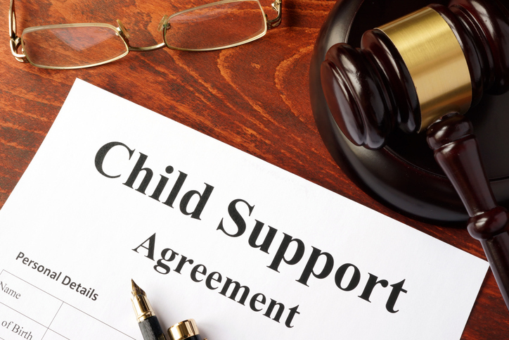 When Must A Non Custodial Parent Count A Child In Household Size