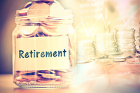 What Happens When Retirement Money isn't in a Qualified Retirement Plan?