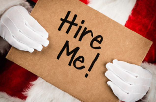 Seasonal Employment Job Tips