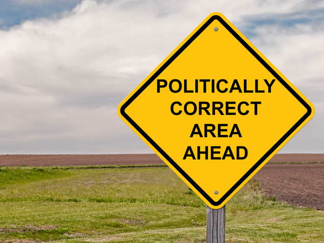 Political Correctness on Campus