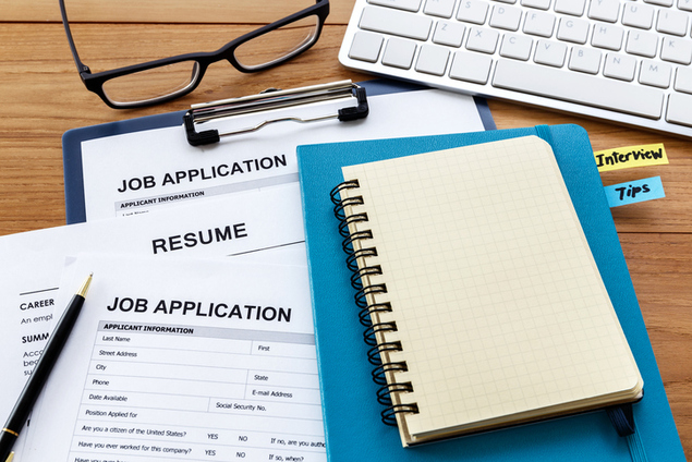 Summer Jobs: Interviewing & Making the Right Impression