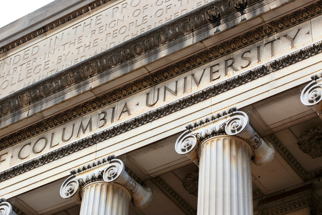 Columbia University Denies Student Union, Depends on Trump for Help