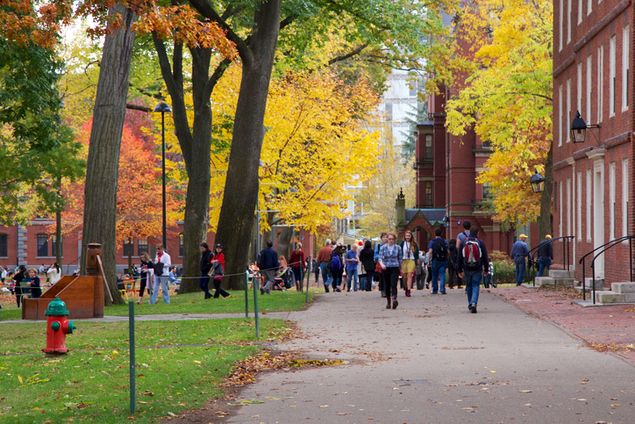Campus Tour Dos and Don'ts