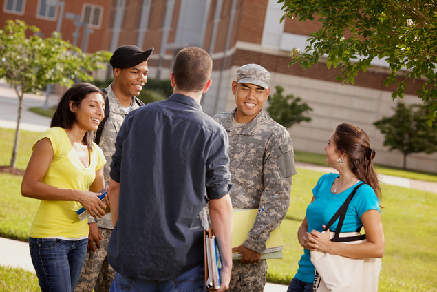 ROTC – Is It Right for You?