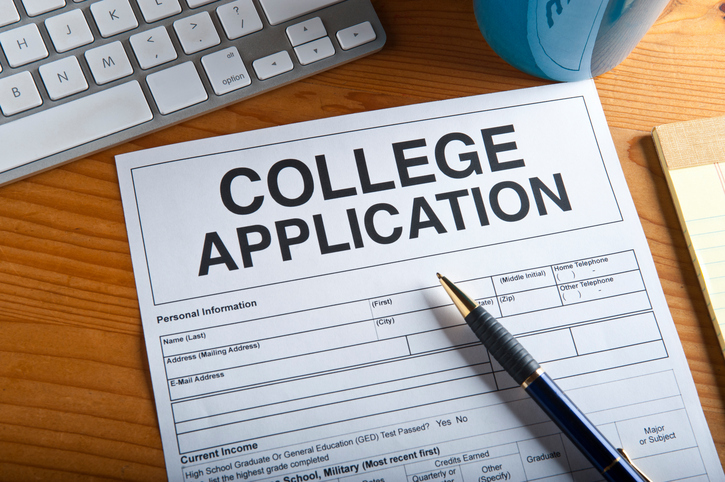 Important Aspects Of College Applications  Fastweb