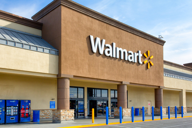 Walmart Provides $1 Per Day Tuition Benefit to Employees