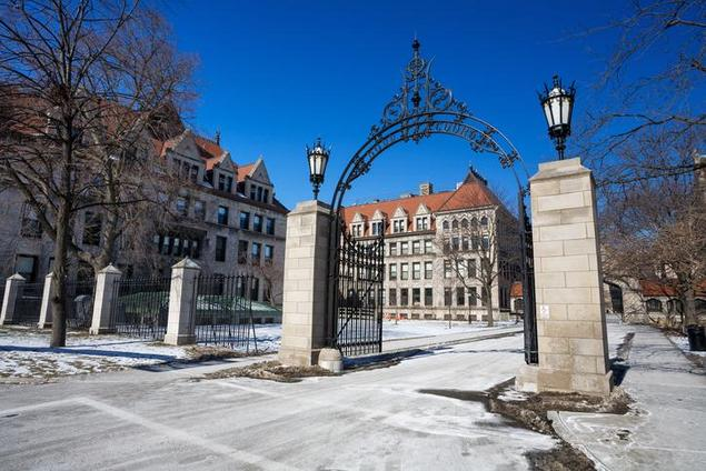 University of Chicago Makes SAT and ACT Optional for Admissions
