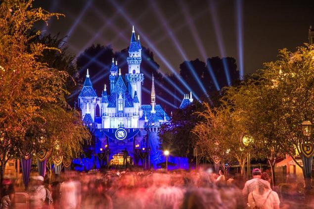 Disney Pays College Tuition for Hourly, Part-Time Employees
