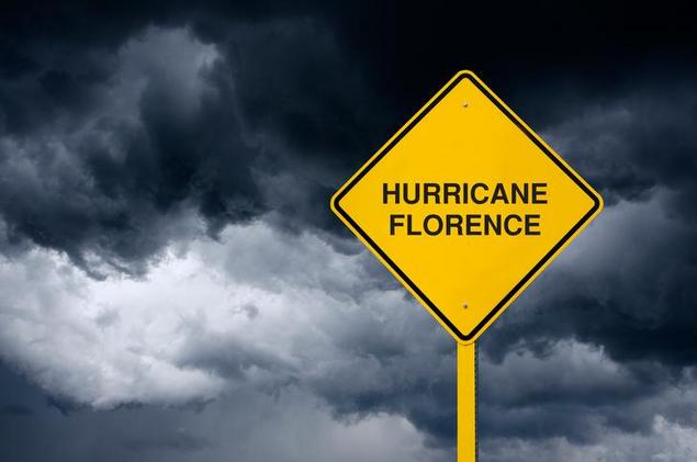 Colleges Help in the Aftermath of Hurricane Florence