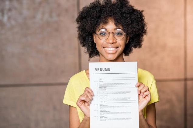 Your Job Search from Start to Finish: Resumes, Interviews & Getting the Job