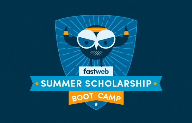 Summer Scholarship Boot Camp for High School Students