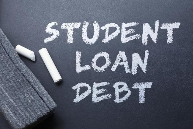 Politicians Struggle to Pay Off Student Loan Debt Too
