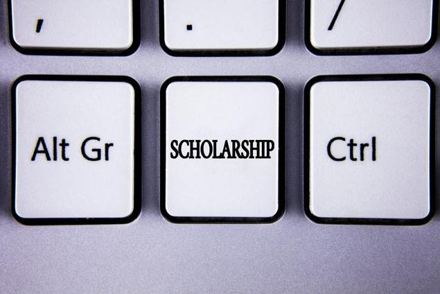 Whip Your College Scholarship Search into Shape