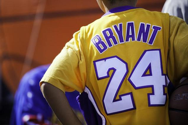 Kobe Bryant's Legacy Off of the Court: Scholarships, Leadership and Philanthropy