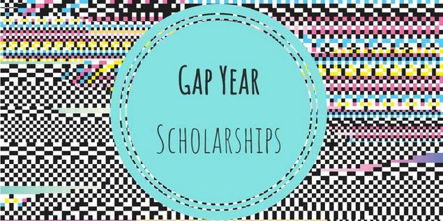 Gap Year Scholarships You Need to Know About