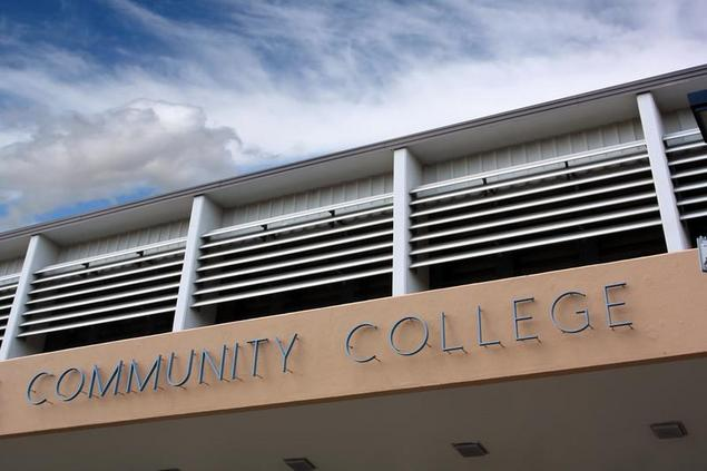 Community Colleges See Spike in Enrollment, Thanks to Coronavirus