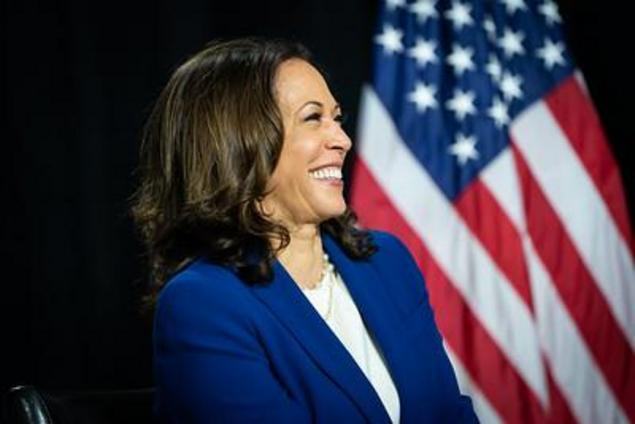Kamala Harris on College Cost and Student Loan Debt