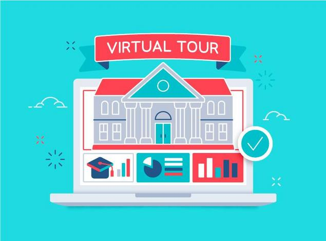 College Fairs: Virtual Edition