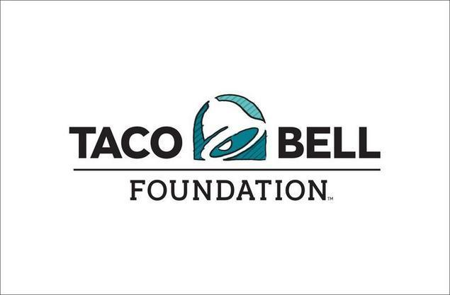 The 2021 Taco Bell Foundation Scholarships are FIRE!