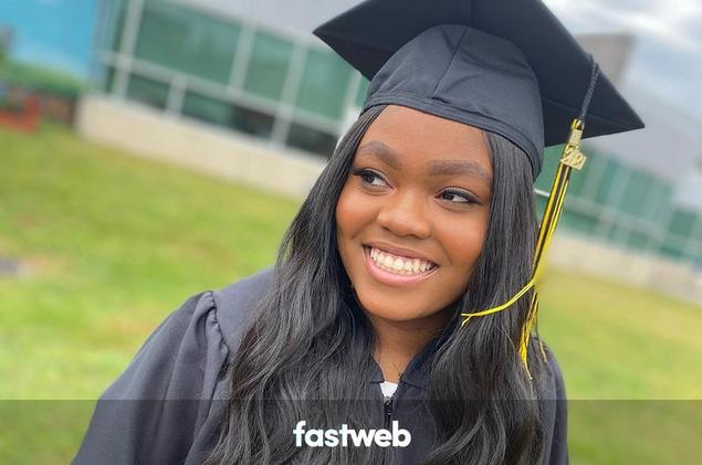 $1 Million Scholarship Winner Shares Her Student Tips
