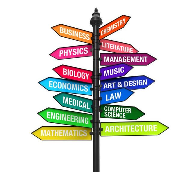 3 Considerations When Considering a College Major