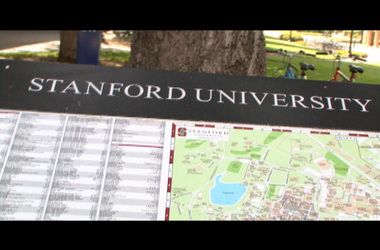 Tour Stanford University on Fastweb