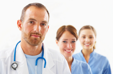 Pursue a Healthcare Career with a Four Year Degree