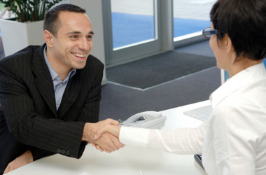 Common Job Interview Questions for Returning College Students